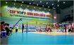 VTV-Binh Dien Women's Volleyball Cup kicks off in Tay Ninh province