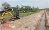 Hiệp Hòa:  Dồn điền, đổi thửa  hơn 2.330 ha đất canh tác