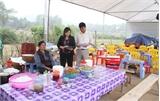 Việt Yên:  Triển khai Tháng hành động vì an toàn thực phẩm