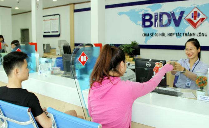 Sẵn sàng, đáp ứng, nhu cầu vốn,  chia sẻ, lợi ích, cộng đồng, BIDV Bắc Giang
