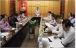 Bắc Giang: Đẩy nhanh tiến độ xây dựng nhà ở cho công nhân, xử lý môi trường quanh các KCN