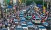 Hà Nội là một trong những thành phố ô nhiễm nhất thế giới