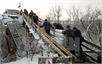 Nga sẽ cung cấp điện tới khu vực Luhansk ở miền Đông Ukraina
