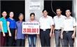 Hội Phụ nữ Tân Yên: Ủng hộ xây dựng hai nhà tình thương