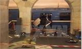 Một nhóm khủng bố thừa nhận là thủ phạm đánh bom ở Saint Petersburg