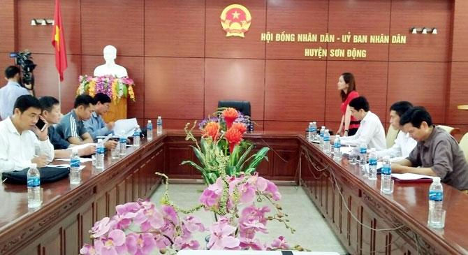 Bắc Giang, phát triển, sản phẩm, chủ lực, địa phương, hợp tác xã
