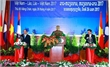 Vietnam, Laos launch year of solidarity, friendship