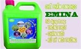 Cấp miễn phí 1,5 nghìn lít chế phẩm sinh học Emina