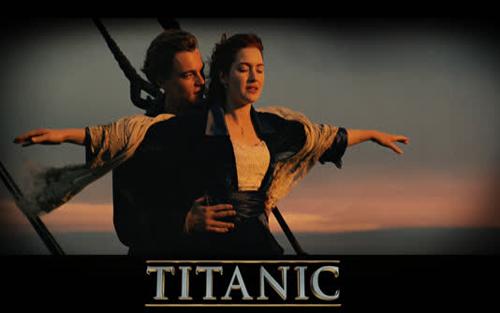"""Chuyện chưa từng kể về việc phát hành bom tấn """"Titanic"""""""