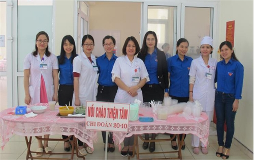 Hội LHPN tỉnh Bắc Giang thành lập 325  mô hình làm theo Bác