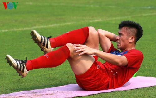 Trụ cột U20 Việt Nam gãy xương, bỏ lỡ World Cup