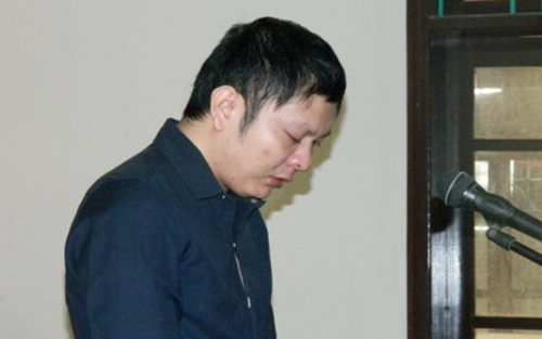 Tử hình tài xế taxi sát hại nữ giám thị rồi phi tang xác