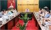 Chủ tịch UBND tỉnh Nguyễn Văn Linh: Làm tốt công tác bồi thường GPMB các dự án trọng điểm