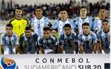 VFF công bố giá vé xem U20 Argentina du đấu Việt Nam