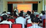 Bảo đảm các điều kiện tổ chức tốt kỳ thi THPT quốc gia