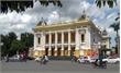 Hanoi Opera House to open tours