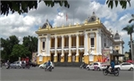 Hanoi Opera House to open tours