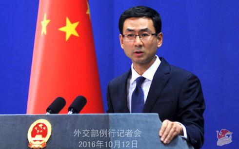 Trung Quốc sẵn sàng hợp tác với Mỹ về vấn đề Triều Tiên