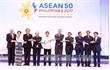 Thủ tướng Nguyễn Xuân Phúc dự khai mạc Hội nghị Cấp cao ASEAN lần thứ 30