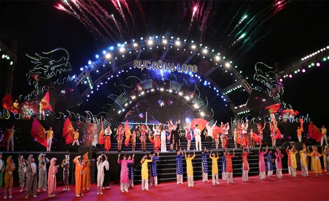 Music gala kicks off Ha Long Tourism Week