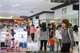 TP Bắc Giang: Dịp nghỉ lễ, lượng khách đến các điểm vui chơi, mua sắm tăng cao
