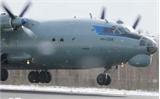 Tai nạn máy bay quân sự tại Cuba làm 8 người thiệt mạng