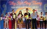 Chương trình nghệ thuật với nhiều ca khúc đặc sắc về Bắc Giang