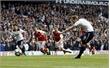 Thua toàn diện Tottenham, Arsenal tắt hy vọng dự Champions League