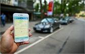 Thí điểm dịch vụ tìm kiếm điểm đỗ xe và thanh toán qua điện thoại di động