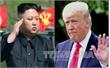 Tổng thống Mỹ bất ngờ tuyên bố sẵn sàng gặp nhà lãnh đạo Triều Tiên