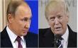 Tổng thống Nga, Mỹ điện đàm