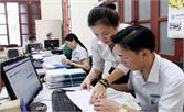 Bàn giao sổ BHXH: Tạo thuận lợi cho người lao động