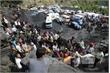 Nổ mỏ than ở Iran, 35 người thiệt mạng, 50 người kẹt trong hầm khí độc
