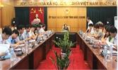Phó Chủ tịch UBND tỉnh Nguyễn Thị Thu Hà: Triển khai phần mềm liên thông từ tỉnh đến xã trong tháng 6