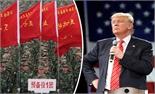 Dấu ấn 100 ngày đầu nhiệm kỳ của Tổng thống Mỹ Donald Trump