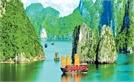 10 địa danh du lịch đẹp nhất Việt Nam