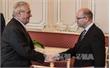 Thủ tướng Cộng hòa Séc rút lại quyết định từ chức