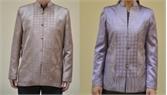 Công bố hai mẫu thiết kế trang phục cho nguyên thủ dự APEC 2017