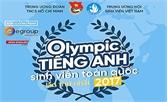 Khai mạc Hội thi Olympic tiếng Anh sinh viên toàn quốc lần thứ I