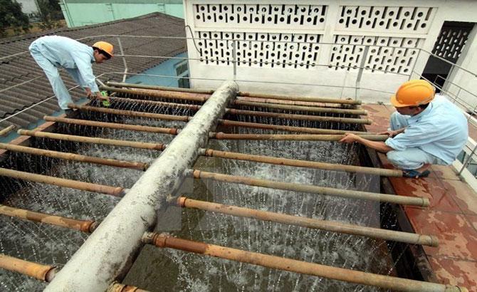 World Bank, water transport infrastructure, sanitation