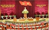 Ngày làm việc thứ tư, Hội nghị lần thứ năm Ban Chấp hành Trung ương Đảng khóa XII