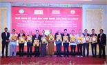 Bộ mộc bản kinh phật chùa Bổ Đà được công nhận cổ nhất thế giới