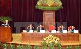 Ngày làm việc thứ năm, Hội nghị lần thứ năm Ban Chấp hành Trung ương Đảng khóa XII