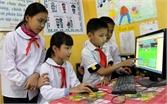 Cơ sở vật chất phục vụ dạy và học tiếng Anh: Chưa đáp ứng nhu cầu