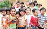 Thiếu dinh dưỡng -  Tỷ lệ trẻ thấp còi cao