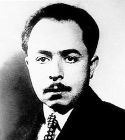 Huyền thoại, Gã đàn ông, Liên Xô, Thế chiến thứ 2