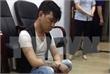 Bắt giữ đối tượng người Trung Quốc vận chuyển 1,24kg ma túy