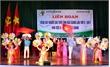 Liên hoan tiếng hát người cao tuổi tỉnh Bắc Giang lần thứ V