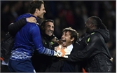 Vô địch Premier League, HLV Conte mơ ẵm luôn cú đúp