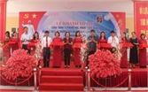 Việt Yên: Khánh thành 12 phòng học, phòng chức năng tại xã Tự Lạn